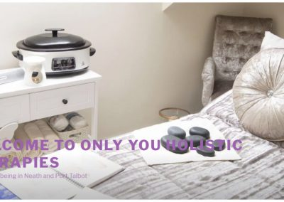 Only You Holistic Therapies