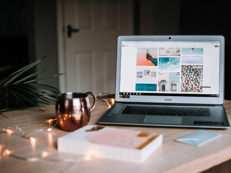 Do you blog regularly? And if you don't, why you should!