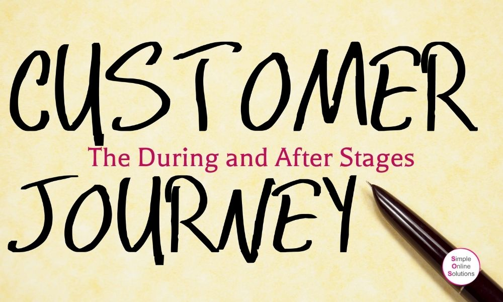 Your Customer Journey – How To Keep Customers